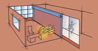 brandschutz in s dtirol rauchmelder feuerschutz. Black Bedroom Furniture Sets. Home Design Ideas