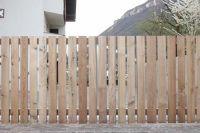 Holz Schiebetor Tramin