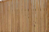 Schiebetor Holz Unterinn