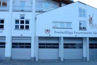 Sektionaltore Gemeinde Graun