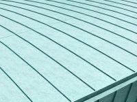 costruzione metallo tetto
