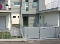 panelli casa facciata