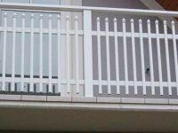 Balkon Alu Balcone