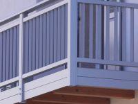 Balkon Wartungsfrei